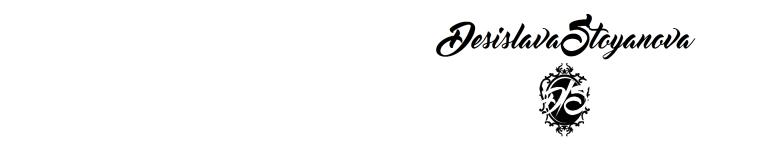 sign desislava stoyanova za postove